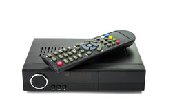 Digital TV Royalty Free Stock Images