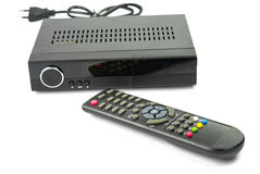 Digital TV Stock Photos