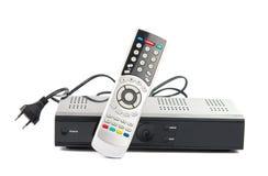 Digital TV Stock Photography