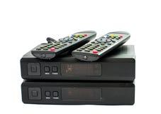 Digital TV Stock Images