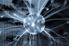 Digital-Revolution stockbild