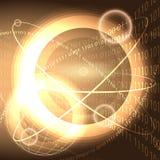 Digital universe Stock Photos