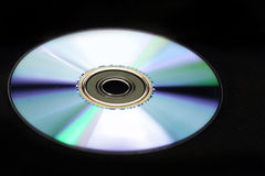 Digital Versatile Disk Stock Photography