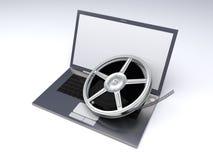 Digital Video Stock Photography