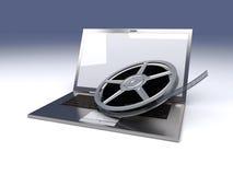 Digital Video Royalty Free Stock Photos