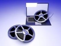 Digital Video Stock Images