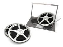 Digital Video Stock Photos