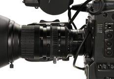 Digital video camera. Stock Images