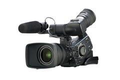 Free Digital Video Camera Stock Image - 29500861