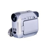 Digital video camera Stock Photos