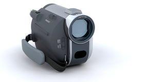 Digital Video Camera Stock Image