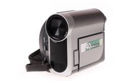 Digital video camera Stock Images