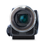 Digital video camera. Stock Image
