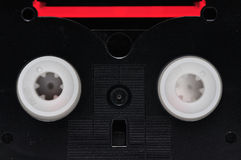Digital Video Cassette. This is Digital Video Cassette in Marco royalty free stock photos