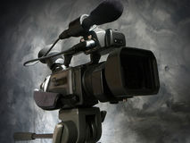 Digital-Videokamera stockfotos
