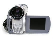 Digital-Videokamera II Lizenzfreies Stockfoto