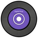 Digital Vinyl Stock Images