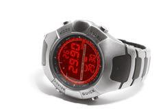 Digital watch Stock Photos