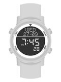 Digital watch Royalty Free Stock Photography