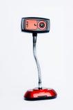 Digital Webcam Fotografering för Bildbyråer