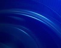 Digital-Wellen stockbild