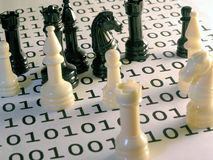 Digital-Wirtschaftlichkeit Lizenzfreie Stockfotos