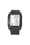 Digital wrist watch Stock Photos