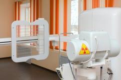 Digital X-ray machine Stock Photos