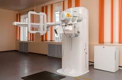 Digital X-ray machine Stock Photo