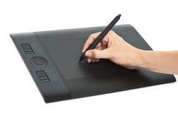 Digital-Zeichnung lizenzfreie stockfotografie