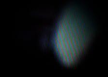 Digitale abstracte achtergrond met ruimte voor tekst. Royalty-vrije Stock Afbeeldingen