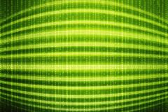Digitale Abstracte technologieachtergrond, Binaire Achtergrond, futuristische achtergrond, cyberspace Concept Stock Foto
