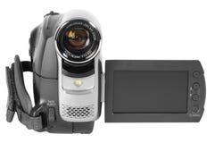 Digitale Camcorder. Stock Fotografie