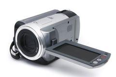 Digitale Camcorder Stock Afbeeldingen
