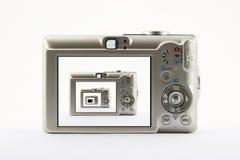 Digitale Camera. Stock Fotografie