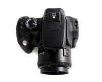 Digitale camera Royalty-vrije Stock Afbeeldingen