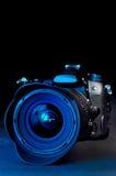 Digitale camera royalty-vrije stock foto