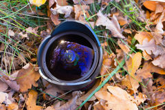 Digitale camera fisheye lens Royalty-vrije Stock Fotografie
