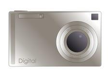 Digitale cameraillustratie Stock Fotografie