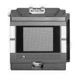 Digitale camerarug Royalty-vrije Stock Foto