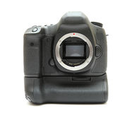 Digitale cameraspiegel Royalty-vrije Stock Afbeelding