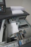 Digitale druk stock fotografie