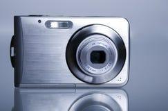 Digitale fotocamera Royalty-vrije Stock Afbeeldingen