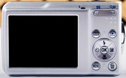 Digitale fotocamera Stock Afbeeldingen
