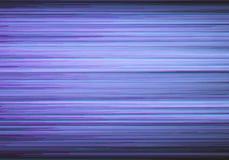 Digitale Glitch Vectorachtergrond De vector Vervormde Schade van Signaal Grote Gegevens vector illustratie