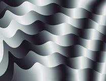 Digitale golven Stock Afbeeldingen