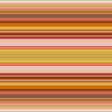 Digitale het Schilderen Mooie Abstracte Kleurrijke de Laagachtergrond van de Horizontale Lijnentextuur Stock Fotografie
