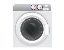 Waschmaschine Lizenzfreies Stockfoto