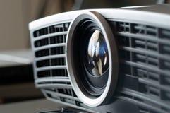 Digitale projector Royalty-vrije Stock Afbeeldingen