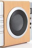 digitale Radioalarmuhr Lizenzfreie Stockfotos